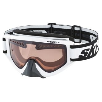 Ski-Doo Trail Goggles by Scott White   One size Очки защитные