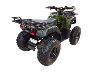 WELS ATV Thunder 200
