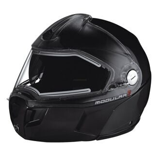 Шлем Modular 3 Electric SE Helmet  Black L