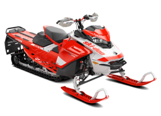 BACKCOUNTRY X-RS 850 E-TEC 146