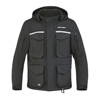 Expedition JacketBlack  M Куртка мужская