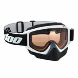 Ski-Doo Junior Trail Goggles by Scott Black One size Очки