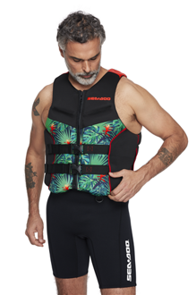 Men's Airflow Alohà Edition PFD (EU) XL Жилет поддерживающий мужской