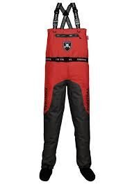 Вейдерсы Finntrail Aquamaster 1526 Red (XXL)