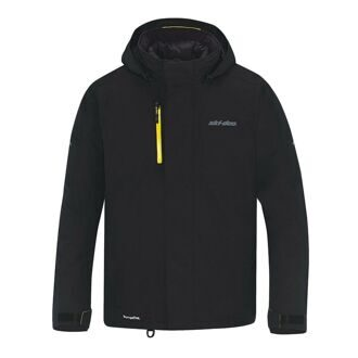 Absolute 0 jacket  Black   2XL Куртка мужская