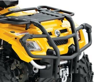 Бампер Can-Am Outlander 400 XT-2006 г.