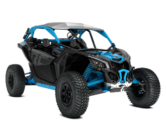 MAVERICK X3 XRC TURBO R
