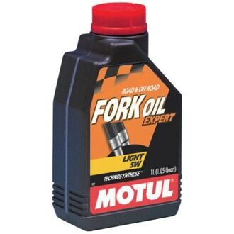 Motul Fork Oil Expert Light 5W 1л.