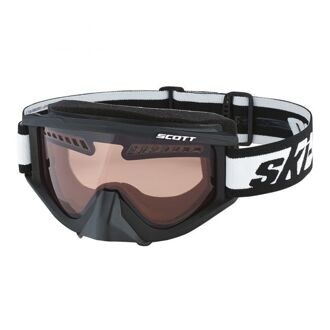 Ski-Doo Trail Goggles by Scott Black   One size Очки защитные