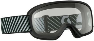 Очки подростк SCOTT Buzz MX (б/р,black clear)
