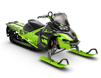 XTERRAIN RE 3700 850 E-TEC 64 MM AR ES 2021
