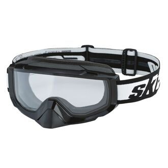 Ski-Doo Split OTG Goggles by Scott Black   One size Очки защитные