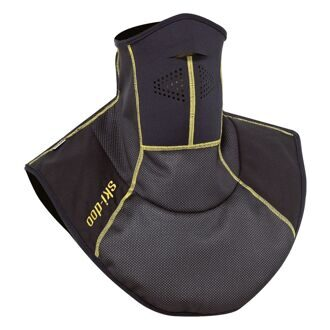 Technical Neck gaitor  Black   One size Воротник