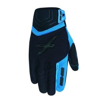 X-RACE GLOVES H/M 2TG/2XL перчатки