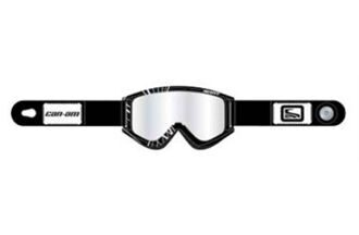 Очки Can-Am Adventure Speed Strap Goggles by Scott  Black