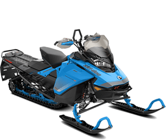 SKI-DOO BACKCOUNTRY X
