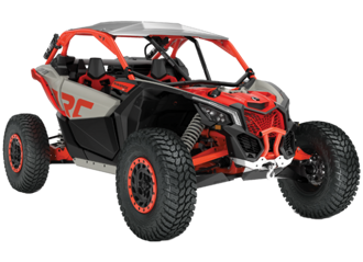 Maverick XRC Turbo RR
