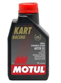 Motul Kart Racing 2T 1л.